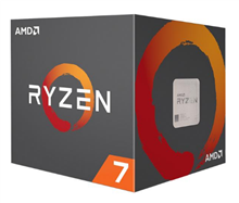 AMD RYZEN 7 1700 3.0GHz AM4 Desktop CPU